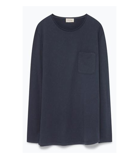 American Vintage LENYCITY sweatshirt