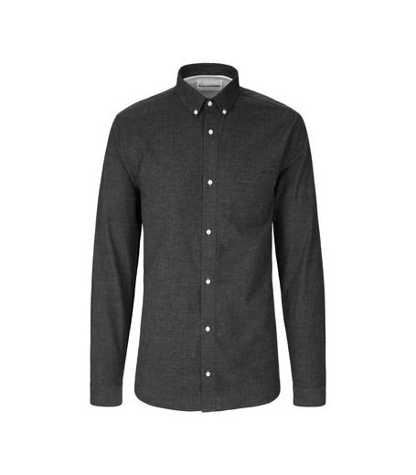 Won Hundred LESTER skjorte - CASTLE ROCK