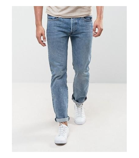 Levi's 501 Tapered Crosby