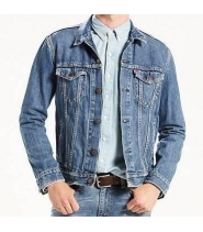 Levi's Trucker Jacket The Shelf