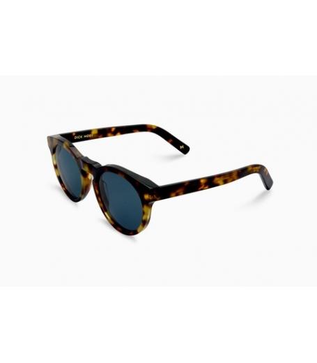 Dick Moby LHR solbriller - WHITE HAVANA