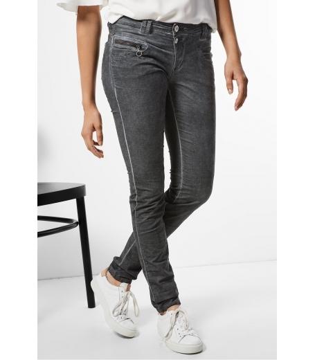 Liandra bukser fra Street One - 370442