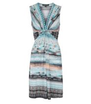 Løs kjole fra Ilse Jacobsen - NICE02CO