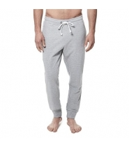 LOUNGE PANTS - GREY MELANGE