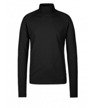 Won Hundred MABLE turtleneck - sort