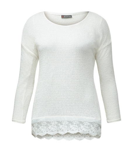 MADDISON 2 IN 1 PULLOVER
