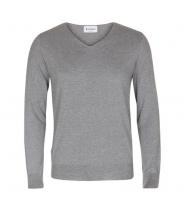 Dondup MAGLIA HANGFIVE sweater - grå