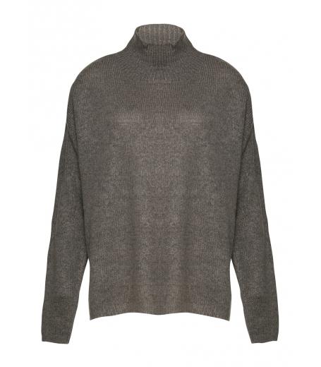Manjana pullover trøje fra b.young - 20801352
