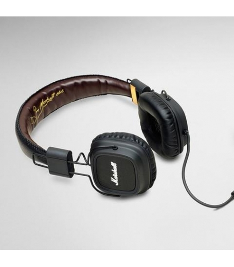 Marshall Major Headphones - Black