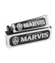 Marvis Amerilli licorice mint tandpasta