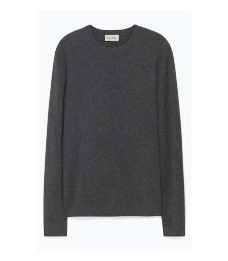 CASHMER SWEATER
