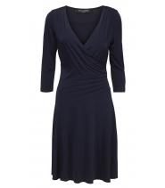 Mellemlang kjole fra Ilse Jacobsen - Emma115