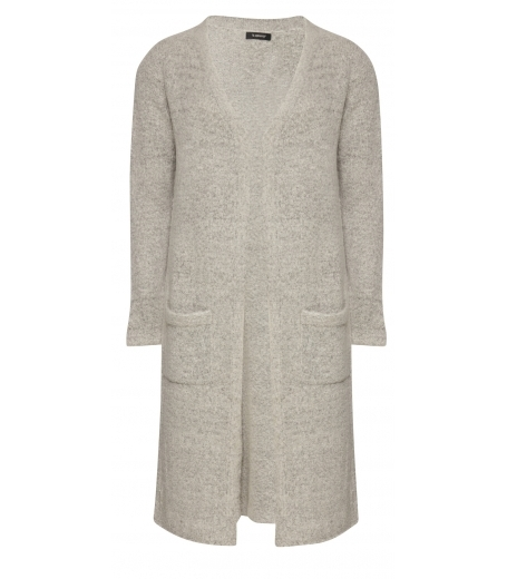 Mirelle cardigan fra b.young - 20800884