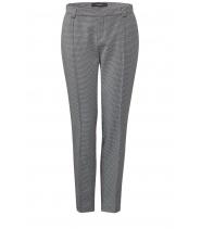 Mønstrede bukser fra Street One - 370379