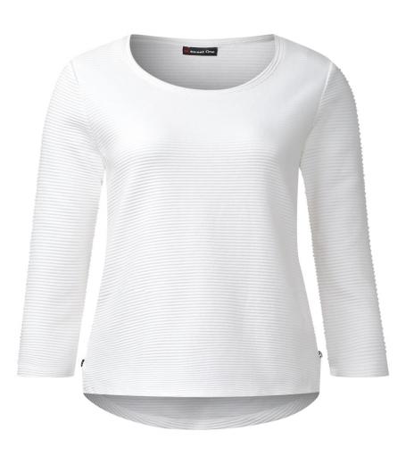 Nala Structured sweater