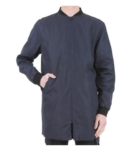 Native North NANO TECH BOMBER jakke - NAVY