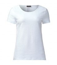 Naromol structure shirt