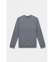 Native North French Terry Crewneck Grey
