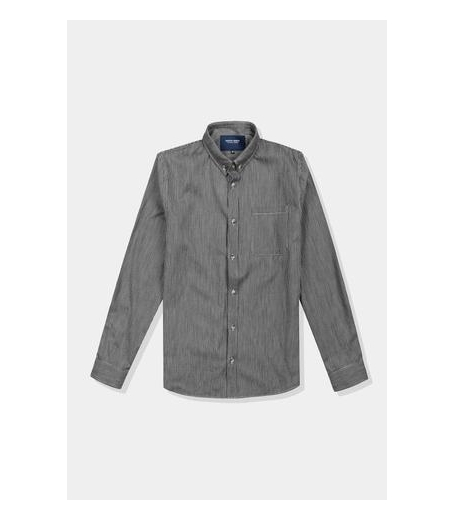 Native North Herringbone Shirt