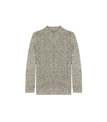 Native North strik sweatshirt