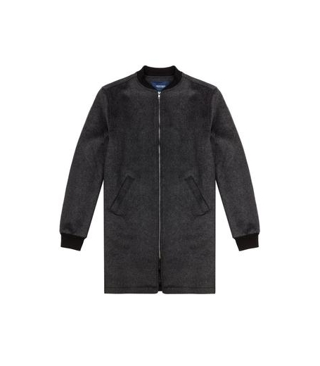 Native North uld bomber jakke