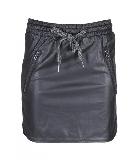 Nederdel - fatale skin skirt