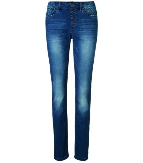 Obi jeans fra Peppercorn - 4166603
