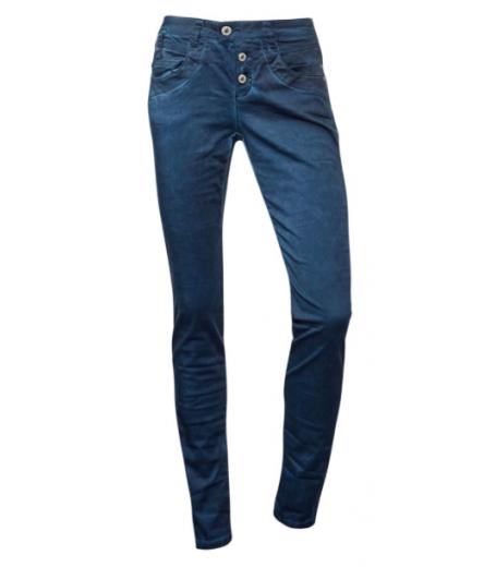 Oilwash slimfit jeans