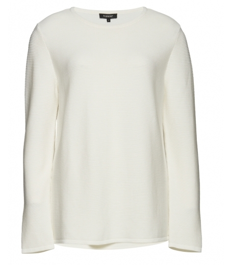 Olly sweater fra b.young - 20801179