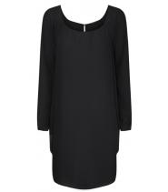 Oversize kjole fra Ilse Jacobsen - Swing01
