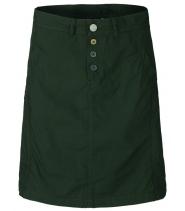 Parisa lærreds nederdel fra Peppercorn - 4165423