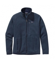 Patagonia better sweater - blå