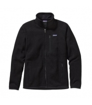 Patagonia Better Sweater Black