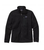 Patagonia Better Sweater Black