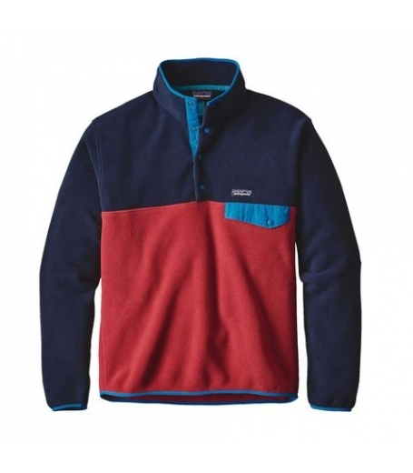 Patagonia Synch Snap