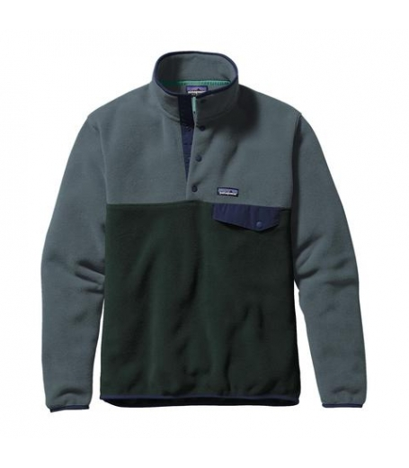 Patagonia synch snap carbon
