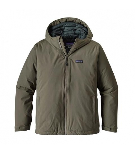 Patagonia Windsweep jakke
