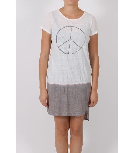 Peace kjole