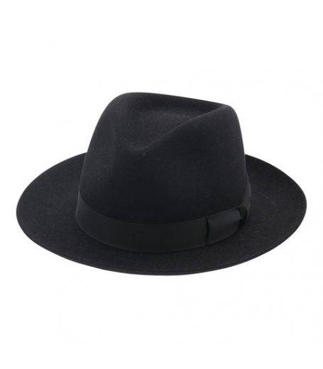PENN FURFELT - SORT HAT