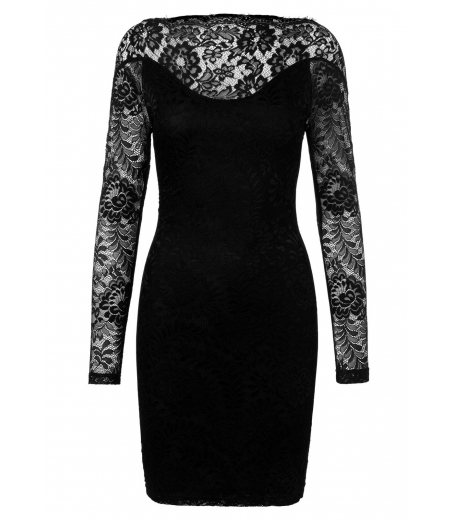 Peyton Pear kjole fra mbyM
