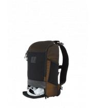 Pinqponq backpack small burnt rust