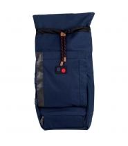 Pinqponq - Blok rygsæk - Astral Blue