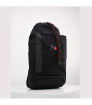 Pinqponq - Blok rygsæk - Minimal black
