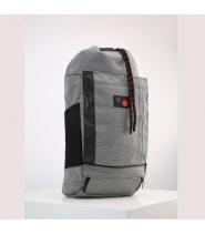 Pinqponq - Blok rygsæk - Vivid Monochrome