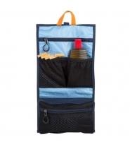 Pinqponq Dopp kit - blå