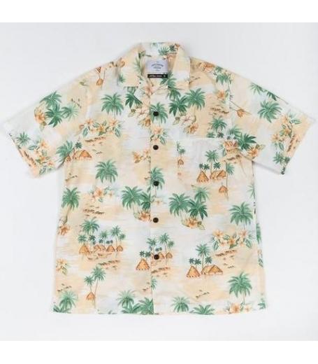 Portuguese Polinésia Shirt