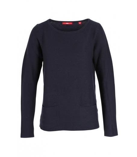 Pullover fra S.Oliver
