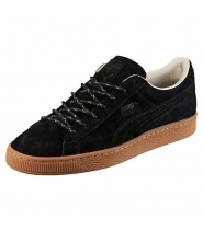 Puma Basket Classic Winterized sort