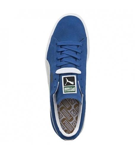 Puma Suede Classic i blå