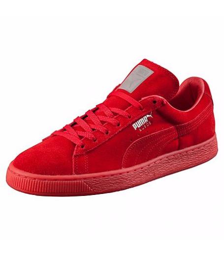 Puma sneakers Suede Mono